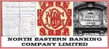 North Eastern Banking Company