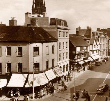 1939 High Street exterior from Postcard - Historic Coventry MBA.jpg