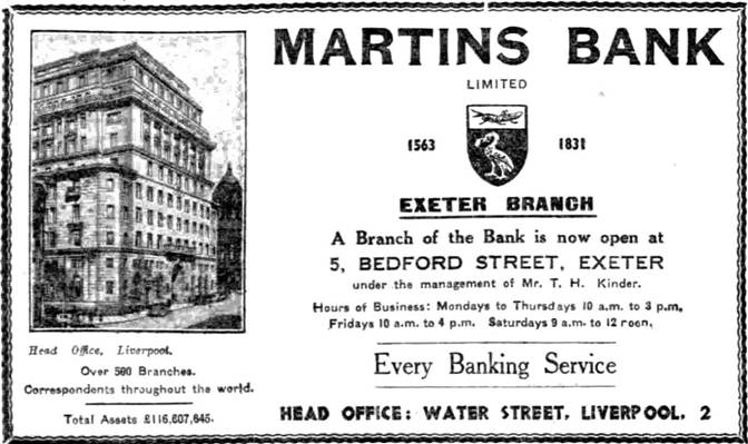 1939 24 MAR New Exeter Branch Western Times.jpg