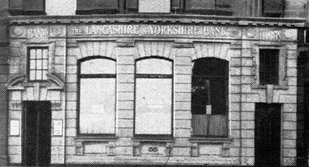 1922 Harrogate Branch Exterior as L & Y Bank CU WNT-MBA