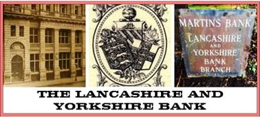 Lancashire and Yorkshire Bank