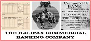 Halifax Commercial Bank