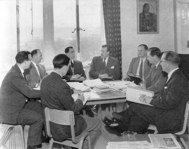 1963 Sydicate at Senior Managerment Course MBA.jpg