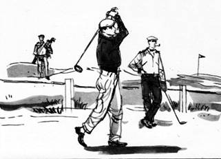 1963 Social Activities Image 2 Golf.jpg