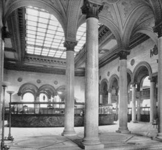 1963 Banking Hall at Liverpool City Office.jpg