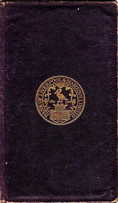 1925 B of L and M Letter of Credit Wallet Cover MBA.jpg