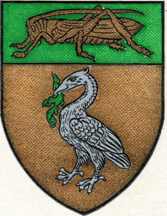 Kendal Coat of Arms