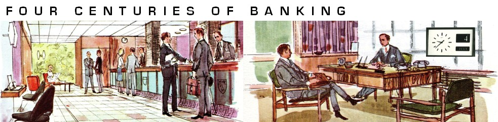 Four Centuries of Banking