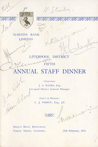 1956 Bank Mixed Hockey Team 1 - Beryl Creer MBA.jpg