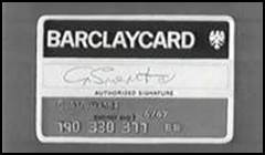 1967 Barclaycard British Linen Still Sequence 00