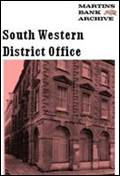South Western District Office