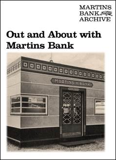 The Banks that Built Martins