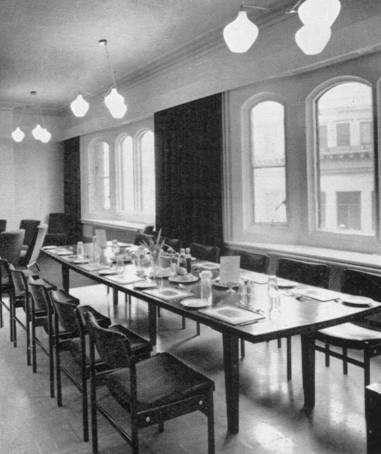 1965 Senior Staff Dining Room Above Heywoods MBM-Su65P25.jpg