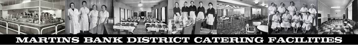 Staff Catering Facilities Banner
