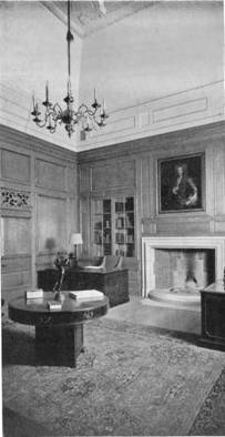 1931 The Management Room TAJ
